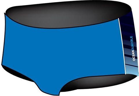 RIVAL 411091 férfi úszó (17 cm)