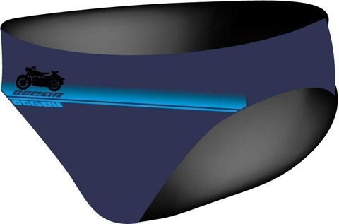 RAIDER 459010 fiú úszó