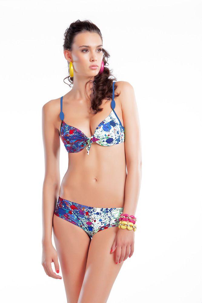 RIMINI 15331390 push up kosaras bikini 51f6d24c24
