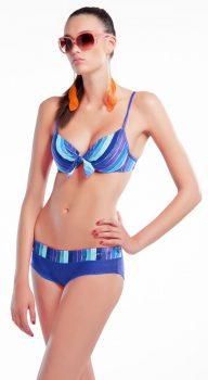 SAINT TROPEZ 15330390 push up kosaras bikini