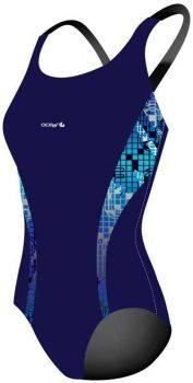 SUPERIOR 202519 női úszó birkózó hát