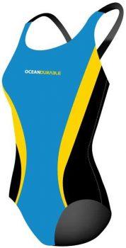 COMPLEX 502523 lány úszó birkózó hát
