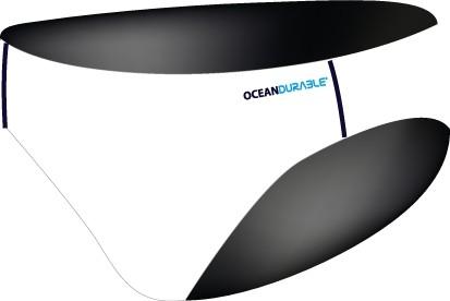 ORCA 41103002 férfi úszó (8 cm)