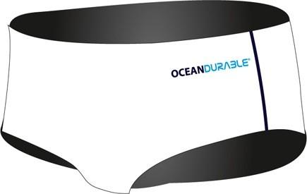 ORCA 41107303 férfi úszó (14 cm)