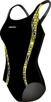 OLYMPIA 20265901 női úszó birkózó hát