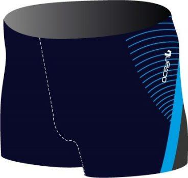 SPIRIT 42200201 férfi száras úszó (26 cm)