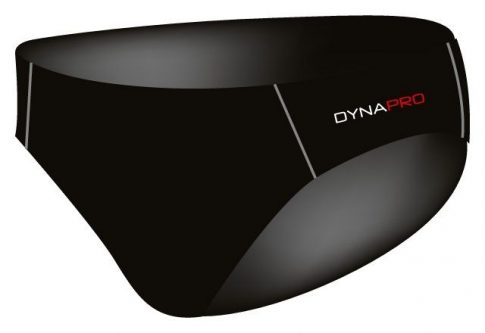 DYNAPRO III 41104500 férfi versenyúszó (8 cm)
