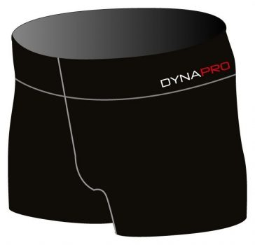 DYNAPRO III 42203600 férfi versenyúszó (26 cm)