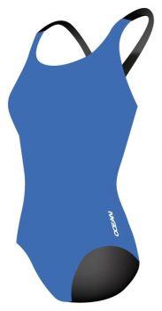COMET 20266000 női úszó birkózó hát