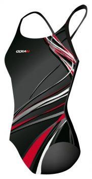 HELIX II 20243000  női úszó rolnis