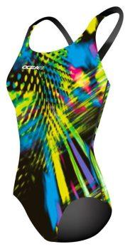 NOVA 20266600 női úszó birkózó hát