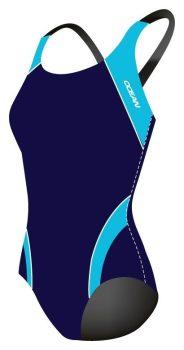 UNIVERSAL II  22254700 női úszó csatos hát
