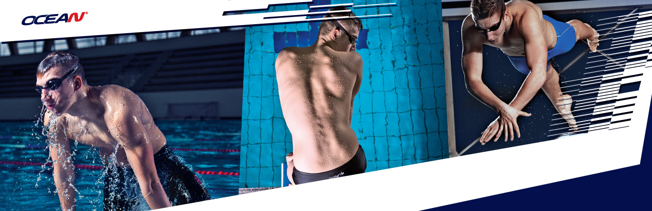 Férfi úszók